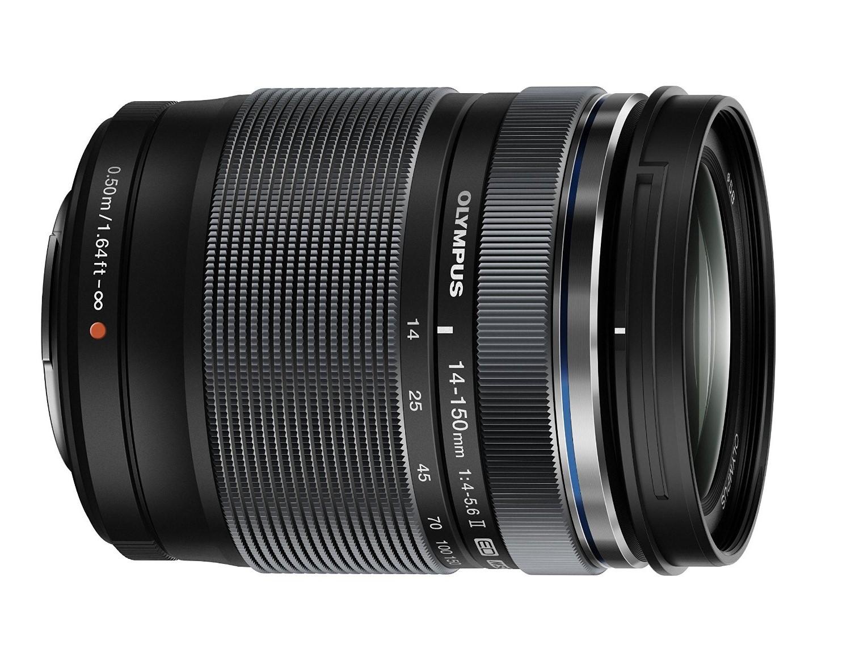 Olympus-14-150mm-f4-5.6-II-lens